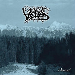Veldes - Descent CD