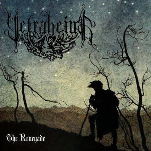 Vetraheimr ‎– The Renegade CD