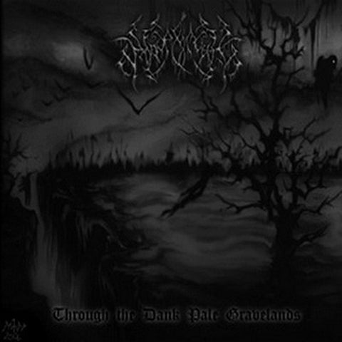 Wardaemonic – Through the Dark Pale Graveland CD