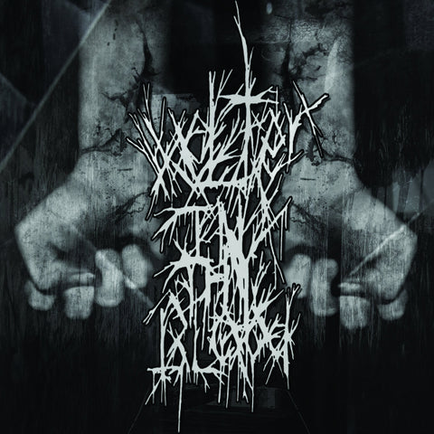 Welter in Thy Blood - Todestrieb CD