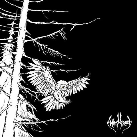 Windbruch - No Stars, Only Full Dark CD