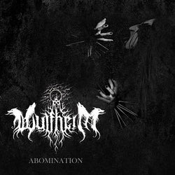 Wulfheim ‎– Abomination CD