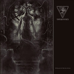 Wormreich - Wormcult Revelations CD