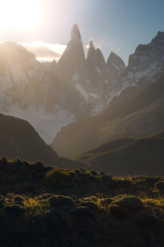 Enchanted Valley - Argentina
