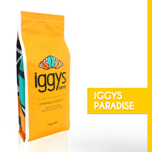 Load image into Gallery viewer, Iggys Coffee Iggys Paradise