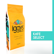 Load image into Gallery viewer, Iggys Coffee Kafe Select