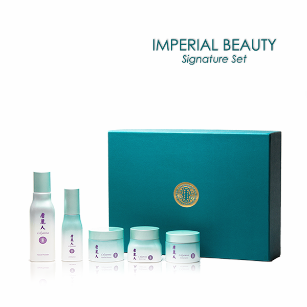 Imperial Beauty Signature Set