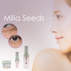 Milia Seeds Treatment
