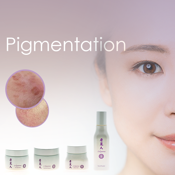 Pigmentation Treatment