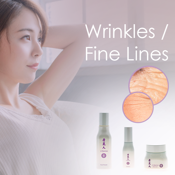 Wrinkles & Fine Lines Treatment