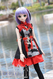 China Chic Lolita - Red Dragon