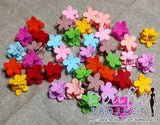Flower Shape Hairclip