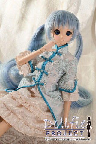 Xiu Gown - Snow Miku