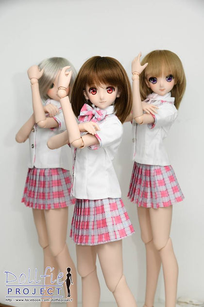 PD48 Uniform