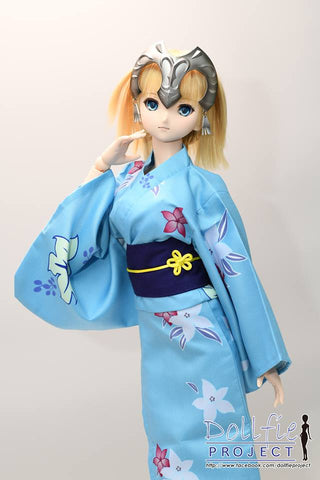 Ruler Jeanne d'Arc Yukata