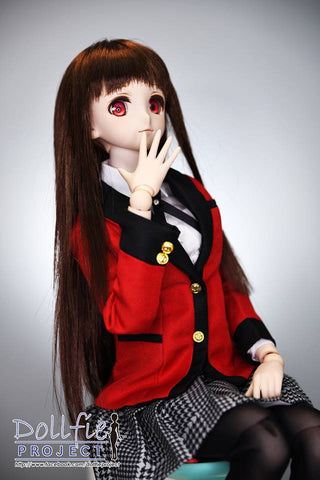 Yumeko School Uniform