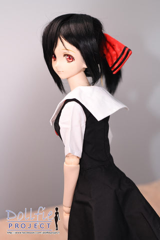 Kaguya-sama School Uniform - Short Sleeve