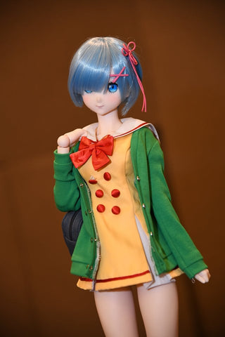 Rem school uniform set
