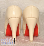 High heels (4 colours)
