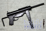"M3 ""Grease gun"" machine gun"
