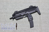 MP7 Machine Pistol model