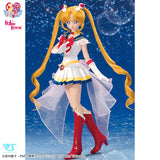 Super Sailormoon Costume