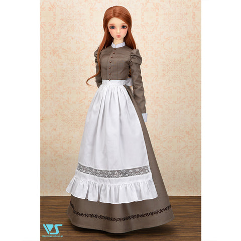 [Volks] Maid Dress