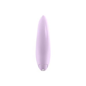 Ovo S4 Rechargeable Lay On Vibrator Side