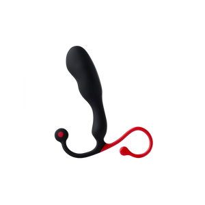 Hands-Free Prostate Massager for Beginners: Helix Syn