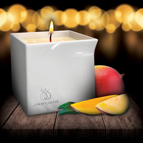 Afterglow Massage Candle Mystic Mango
