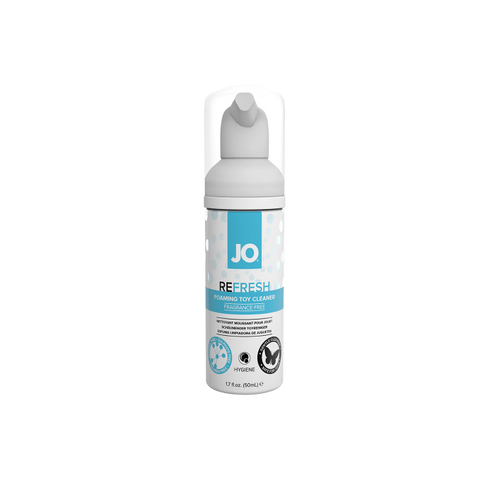 JO Foaming Toy Cleaner (50ml)