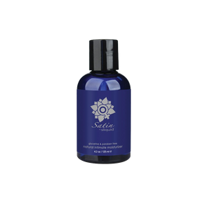 Sliquid Naturals Satin (125ml) Organic Massage Oil