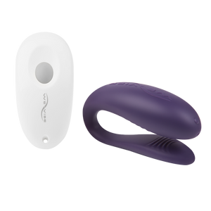 We-Vibe Unite Couple's Vibrator