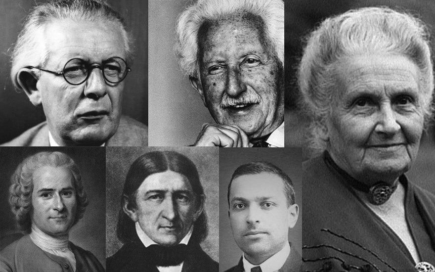 summary and reflection of piaget and Jean piaget was a swiss psychologist and biologist that studied the cognitive and intellectual development of children children are classified into one of four stages of development including the.