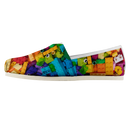 Woman's Casual Shoe - Lego - Butler Creative Childcare Resources