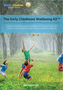 The Early Childhood Wellbeing Kit PDF - Butler Creative Childcare Resources