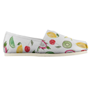Women's Casual Shoe - Fruit Salad - Butler Creative Childcare Resources