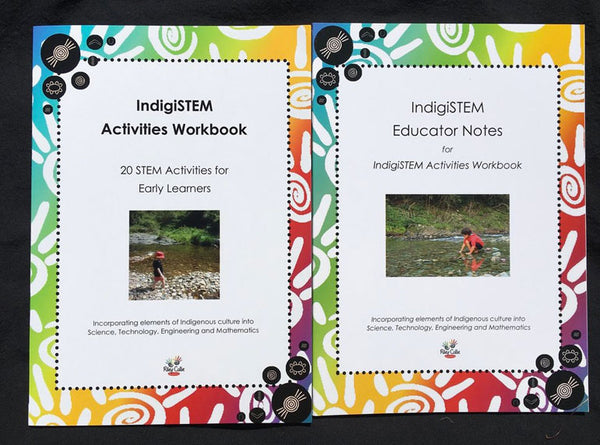 IndigiSTEM Resource Kit - Butler Creative Childcare Resources