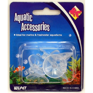 Airline Suction Cups 6 pack