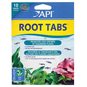 API Root Tabs 10 pack