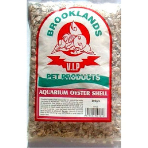 Crushed Oyster Shell 500g