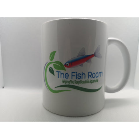 The Fish Room Coffee Mug