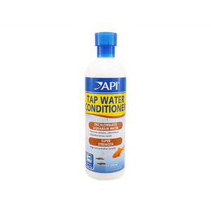 API Water Conditioner
