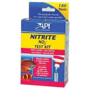 API Nitrite Test - Fresh/Salt