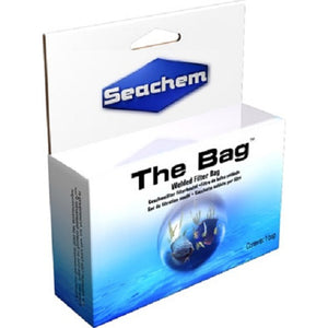 Seachem The Bag 28x12cm