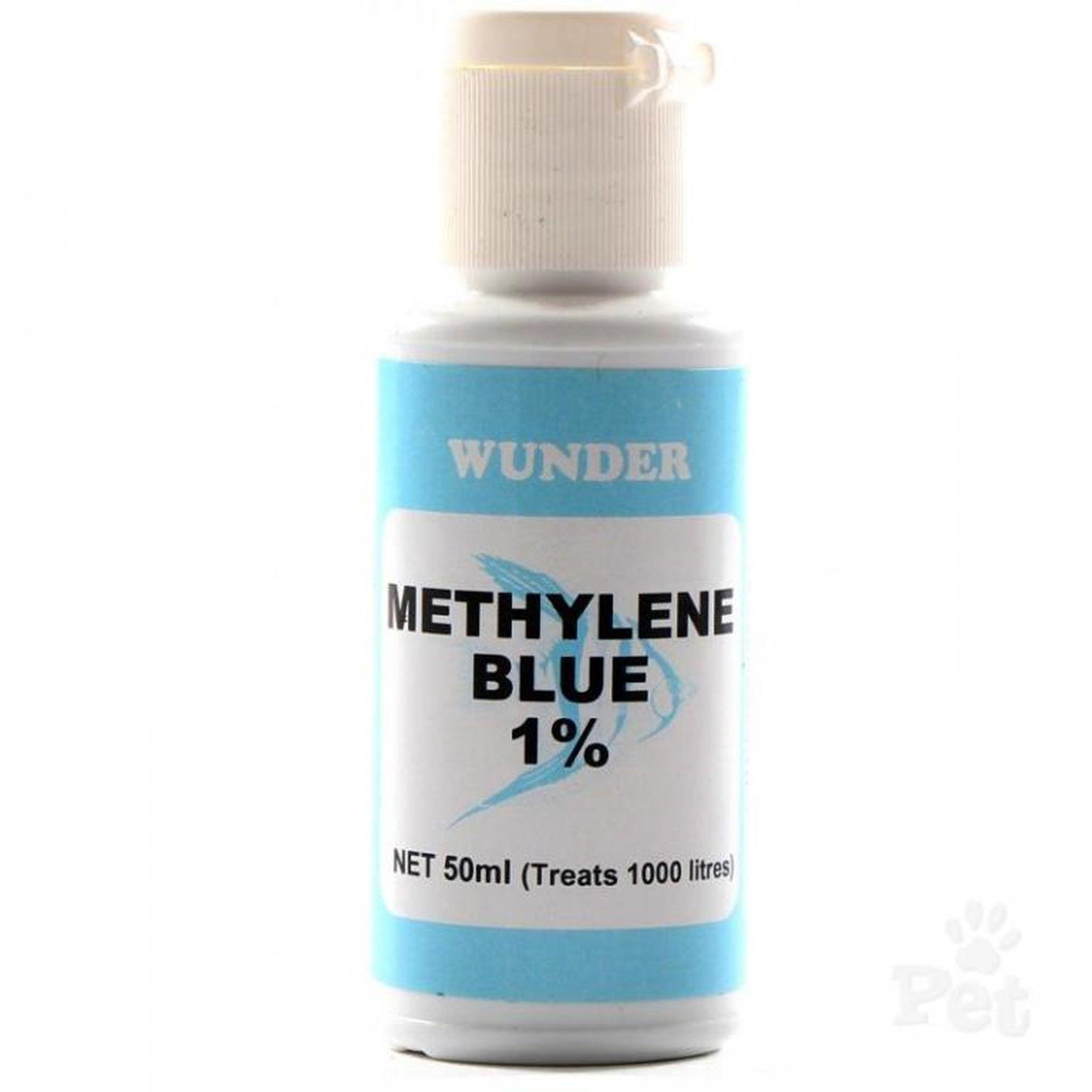 Wunder Methylene Blue 50ml