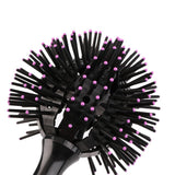 360 Degree Hair Styling Brush - Hair Brush