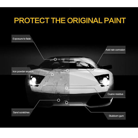 9h Liquid Super Ceramic Car Coating Up To 70 Off