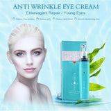Anti Wrinkle Eye Massage Roller - Eye Massage Roller