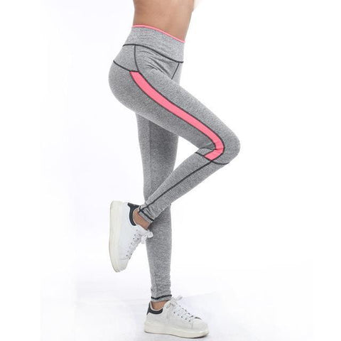Comfy Workout Leggings For Women - Leggings